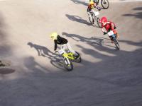 Prvenstvo v dirkanju s kolesi BMX